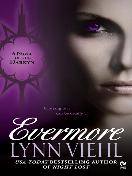 Title details for Evermore by Lynn Viehl - Available